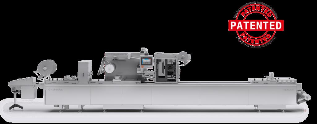 Termoformatrice Sutures - Colimatic termoformatrici industriali