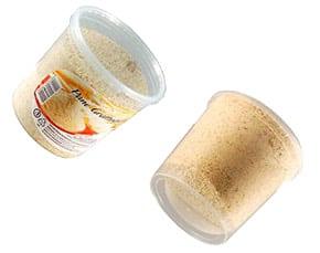 colimatic confezionamento pane grattugiato