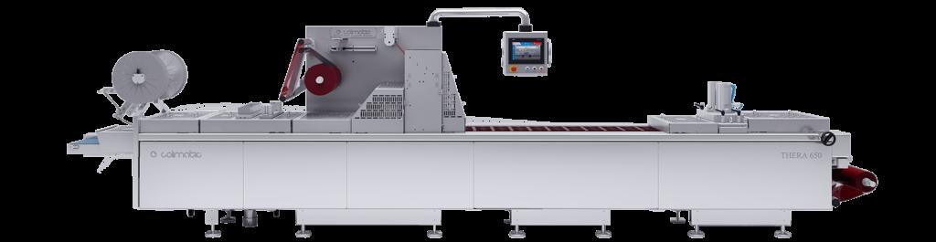 Termoformatrice Thera SKIN - Colimatic termoformatrici industriali