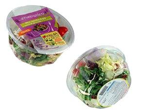 colimatic confezionamento verdura